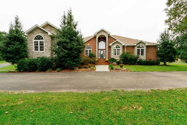 $598,888 - 3Br/4Ba -  for Sale in Lake Overview Est, Greenbrier