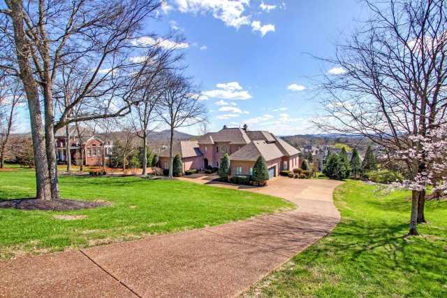 $1,470,000 - 6Br/8Ba -  for Sale in Legends Ridge Sec 6, Franklin