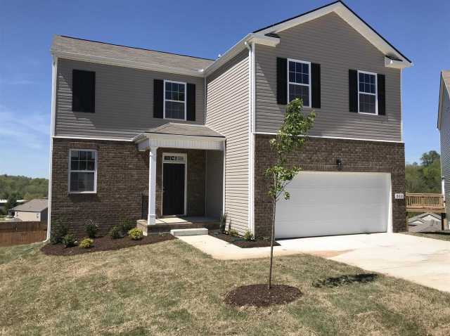 $262,990 - 4Br/3Ba -  for Sale in Highlands At Bear Creek, Columbia