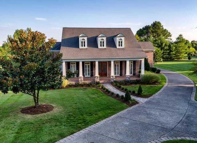 $1,365,000 - 4Br/5Ba -  for Sale in Rosemont, Franklin