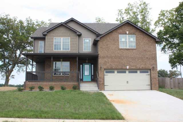 $259,900 - 3Br/3Ba -  for Sale in Anderson Place, Clarksville