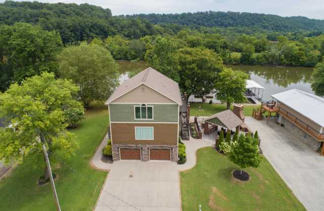 $769,000 - 3Br/4Ba -  for Sale in Sycamore Harbor 89-479, Chapmansboro