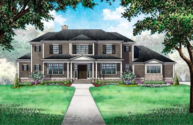 $1,645,000 - 6Br/8Ba -  for Sale in Preserve @ Echo Estates Se, Franklin