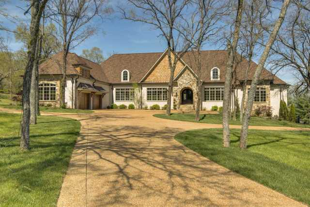 $2,950,000 - 7Br/8Ba -  for Sale in Mockingbird Hill Sec 1-b, Brentwood