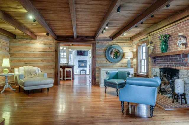 $3,950,000 - 6Br/8Ba -  for Sale in Liberty Hill Farm, Brentwood