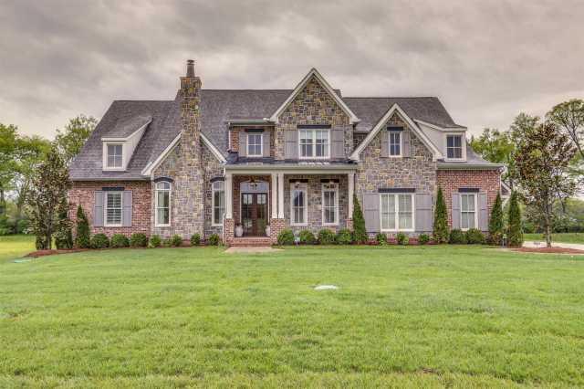 $1,425,000 - 5Br/6Ba -  for Sale in Hillsboro Cove, Franklin