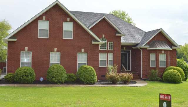 $349,900 - 3Br/3Ba -  for Sale in Hampton Roads Ph 2, Lavergne