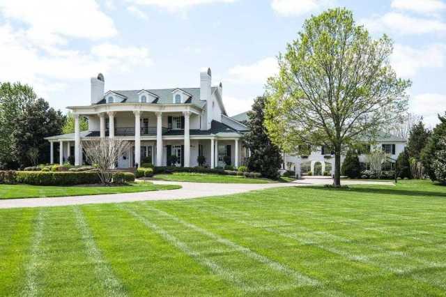 $4,250,000 - 5Br/9Ba -  for Sale in Princeton Hills Sec 5, Brentwood