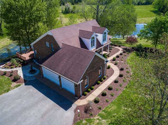 $1,395,000 - 3Br/5Ba -  for Sale in 25 Acre Horse Farm, Spring Hill