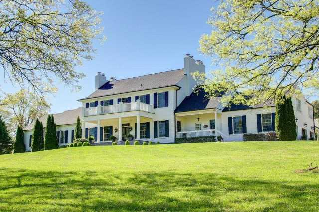 $3,750,000 - 4Br/7Ba -  for Sale in Historic Brentwood, Brentwood
