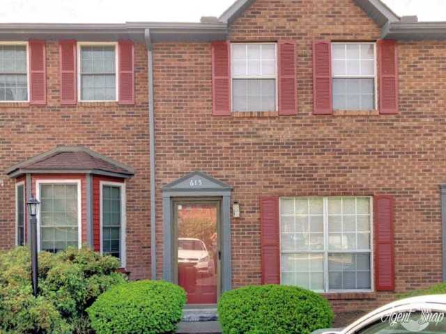 $142,500 - 2Br/2Ba -  for Sale in Hickory Glade, Antioch