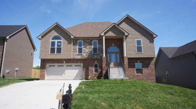 $255,433 - 5Br/3Ba -  for Sale in Griffey Estates, Clarksville