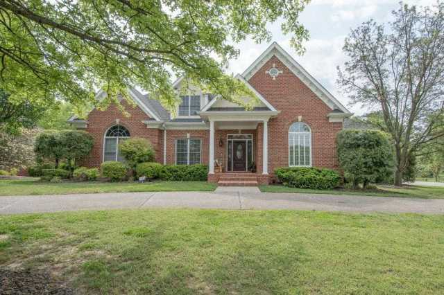 $549,999 - 4Br/4Ba -  for Sale in Brandywine Pointe, Old Hickory