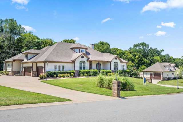 $649,000 - 4Br/6Ba -  for Sale in Cherokee Bluff, Clarksville
