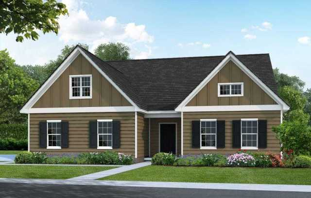 $503,910 - 4Br/3Ba -  for Sale in Nolen Mill, Nolensville