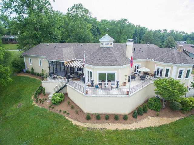 $2,250,000 - 3Br/4Ba -  for Sale in Trails End Sec 2, Mount Juliet