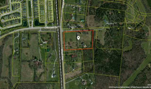 $5,000,000 - 5Br/5Ba -  for Sale in Wilson Pike, Franklin