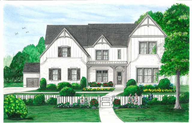 $834,990 - 4Br/5Ba -  for Sale in Burning Tree Farms, Arrington