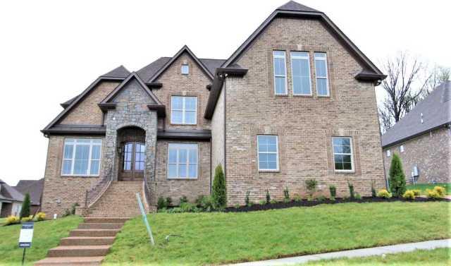 $544,900 - 4Br/4Ba -  for Sale in Nichols Vale, Mount Juliet