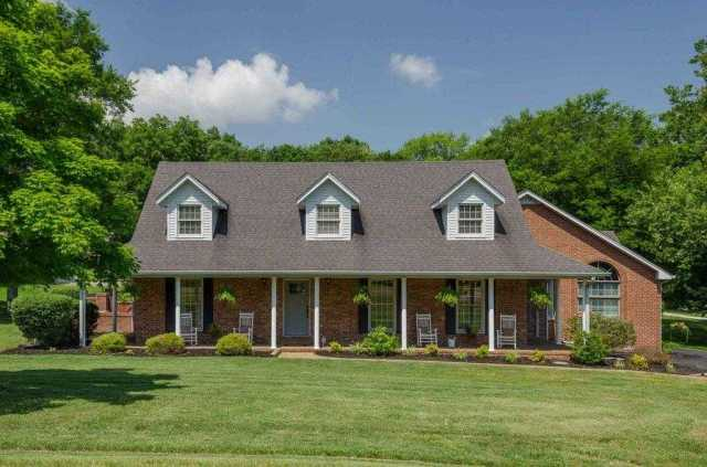 $479,900 - 4Br/4Ba -  for Sale in Indian Lake Farms 4, Old Hickory