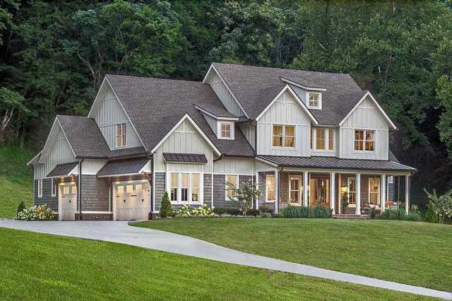 $6,100,000 - 4Br/5Ba -  for Sale in Leiper 39;s Fork, Franklin