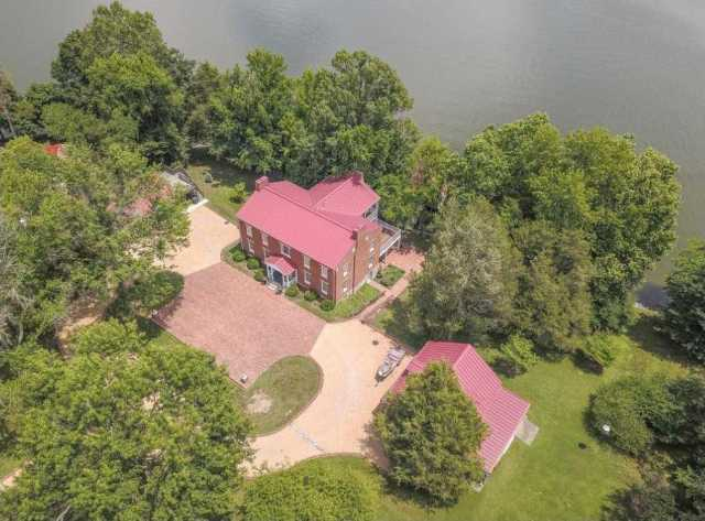 $1,950,000 - 6Br/7Ba -  for Sale in Lochland Landing, Gallatin