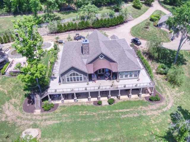 $32,500,000 - 4Br/5Ba -  for Sale in N/a, Nashville