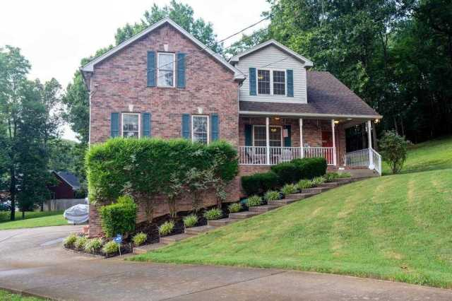 $323,000 - 4Br/3Ba -  for Sale in Willow Creek Sec 4 Resub, Goodlettsville