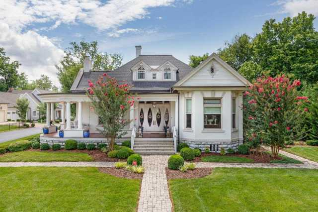 $2,250,000 - 5Br/6Ba -  for Sale in Downtown Franklin, Franklin