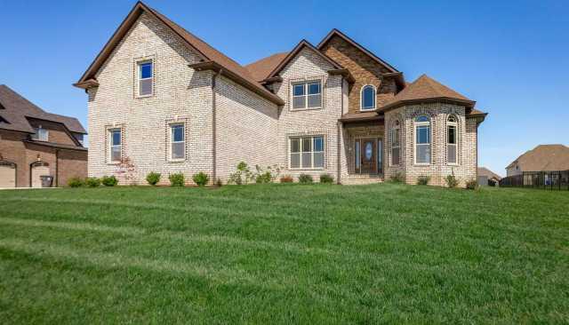 $439,950 - 5Br/4Ba -  for Sale in Hartley Hills, Clarksville