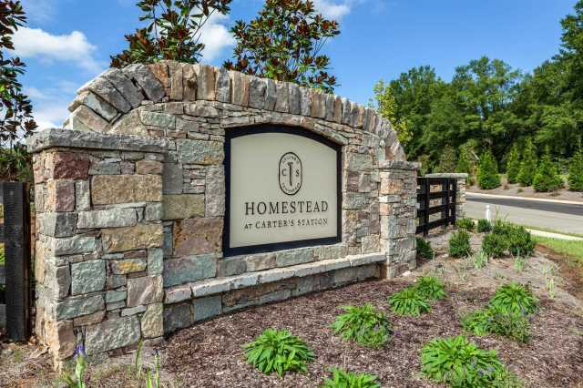 $216,670 - 3Br/3Ba -  for Sale in Homestead At Carter's, Columbia