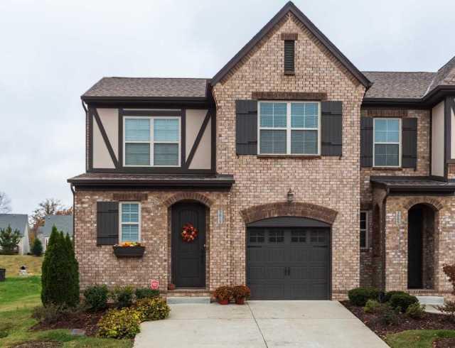 $315,000 - 3Br/3Ba -  for Sale in Bent Creek Townhomes, Nolensville