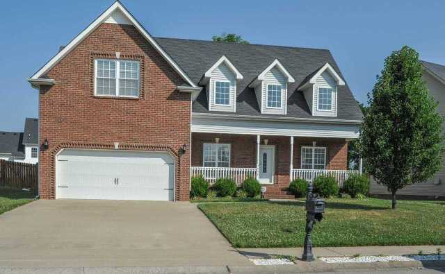 $180,000 - 3Br/3Ba -  for Sale in Fields Of Northmeade, Clarksville