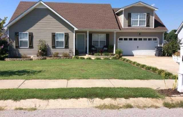 $145,000 - 3Br/2Ba -  for Sale in Hazelwood, Clarksville
