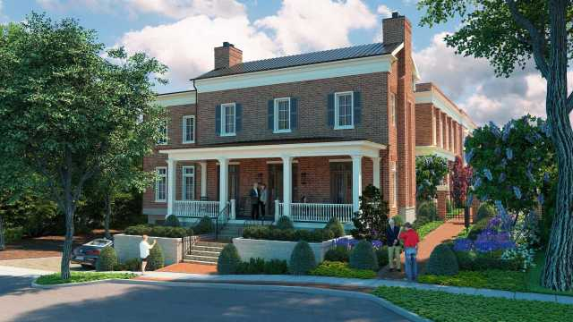 $1,733,900 - 3Br/2Ba -  for Sale in The Arlington At West Main, Franklin