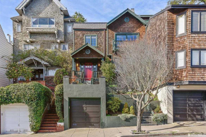 $2,475,000 - 3Br/2Ba -  for Sale in San Francisco