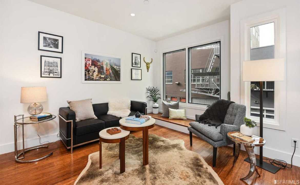 $599,000 - 1Br/1Ba -  for Sale in San Francisco