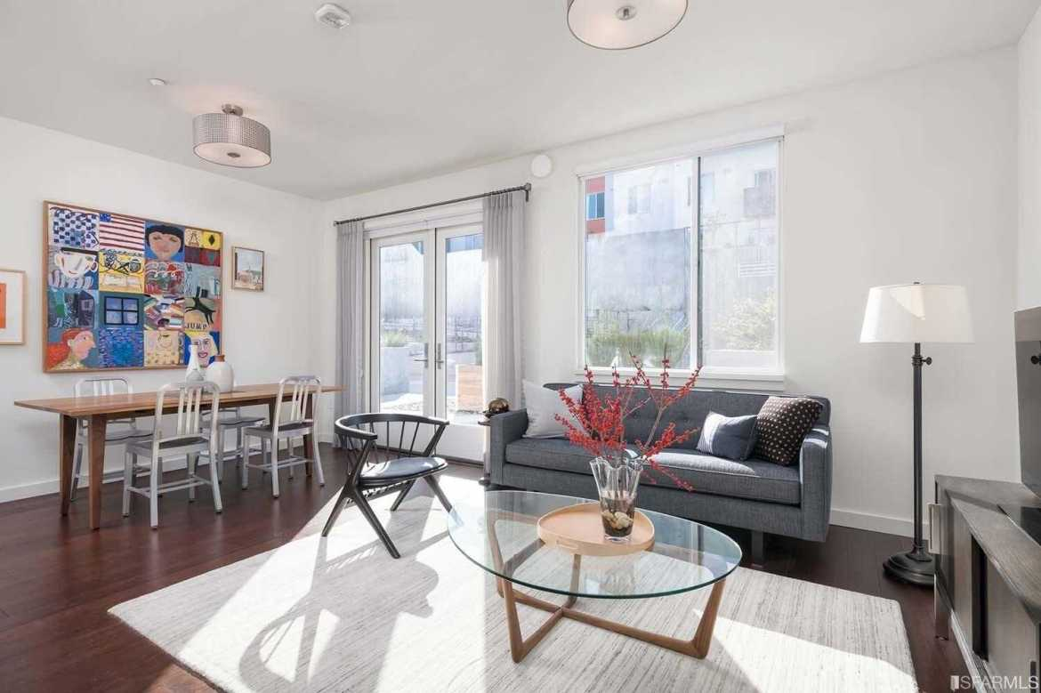 $825,000 - 2Br/2Ba -  for Sale in San Francisco