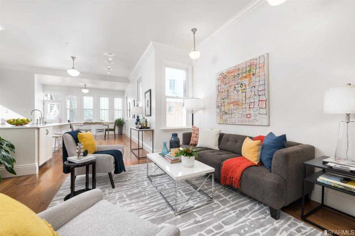 $1,295,000 - 3Br/2Ba -  for Sale in San Francisco