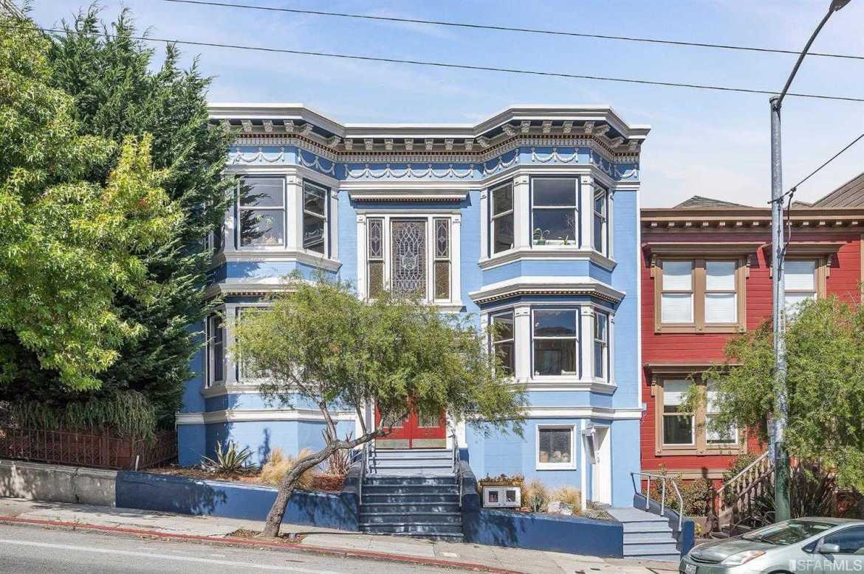 $1,085,000 - 2Br/1Ba -  for Sale in San Francisco