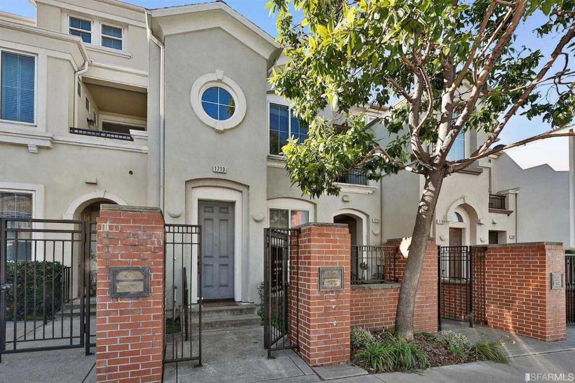 $1,199,000 - 3Br/2Ba -  for Sale in San Francisco
