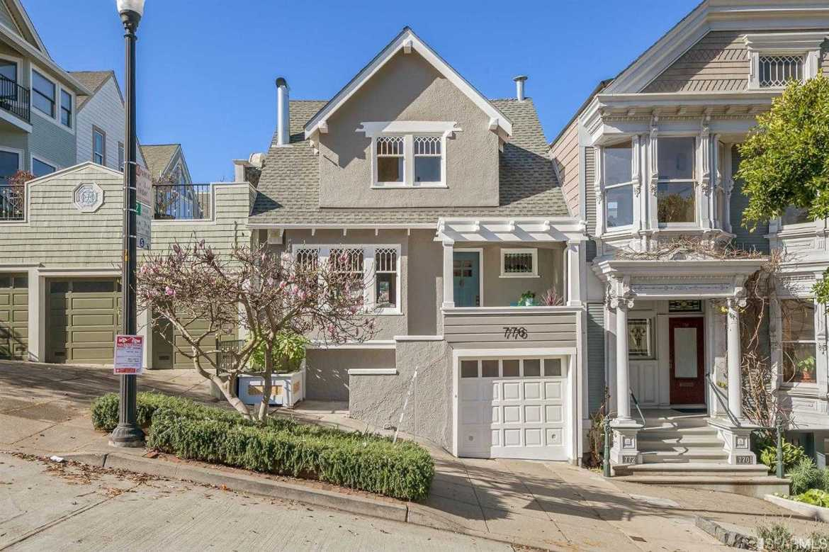 $1,579,000 - 2Br/2Ba -  for Sale in San Francisco