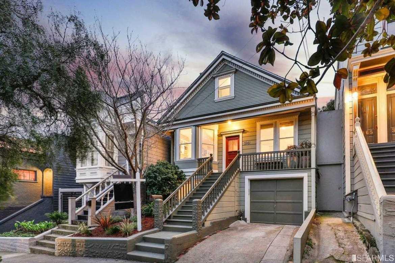 $1,929,000 - 4Br/3Ba -  for Sale in San Francisco