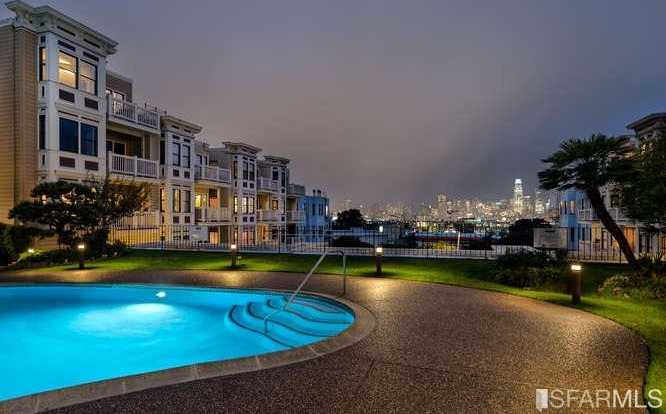 $1,125,000 - 2Br/2Ba -  for Sale in San Francisco