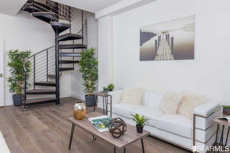 $1,999,000 - 3Br/4Ba -  for Sale in San Francisco