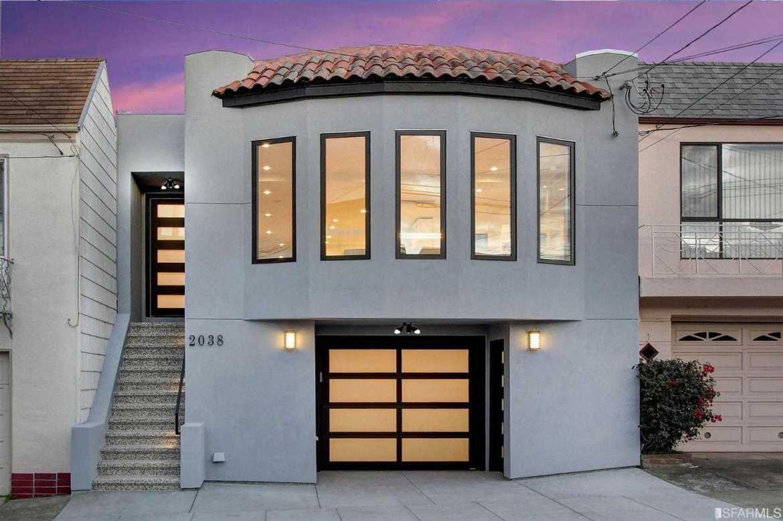 $1,595,000 - 4Br/5Ba -  for Sale in San Francisco
