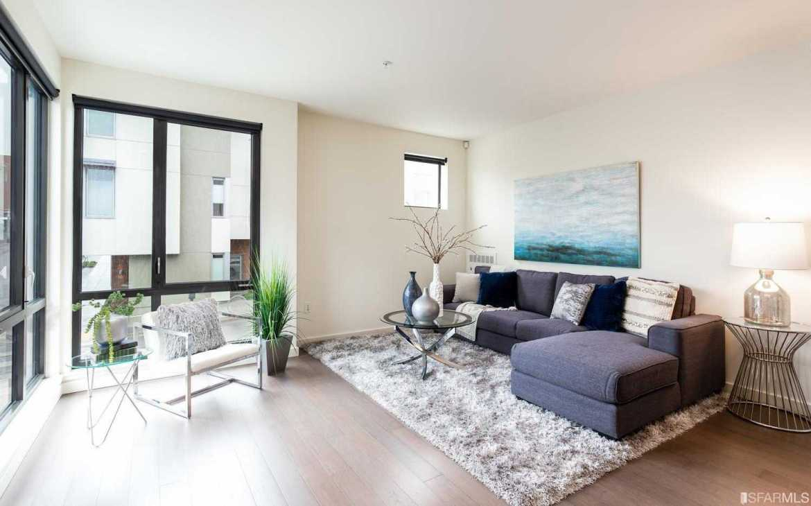 $1,198,000 - 3Br/3Ba -  for Sale in San Francisco