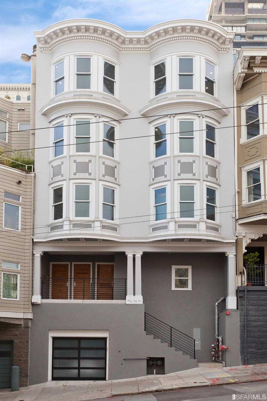$2,490,000 - 3Br/3Ba -  for Sale in San Francisco