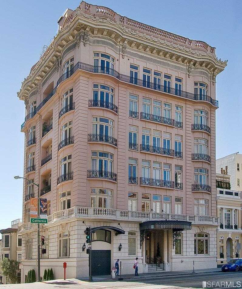$5,288,000 - 3Br/4Ba -  for Sale in San Francisco