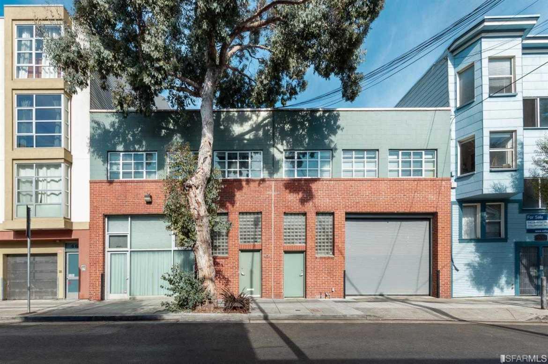 $4,495,000 - 2Br/3Ba -  for Sale in San Francisco